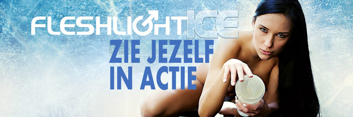 Ice Fleshlights