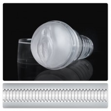 Fleshlight - Ice Lady Super Ribbed